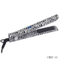 Buy cheap Zebra Print Hair Flat Iron -Hair Beauty from wholesalers