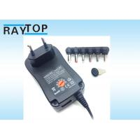 Wholesale 3-12V  7.2W 12W 18W  24W  30W universal Wall Mount Power Adapter  USB 5V 1A from china suppliers