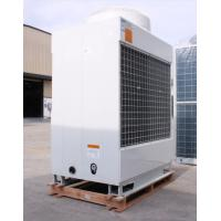 Wholesale Residential Integrated 18kW Air Cooled Water Chillers Small Air Conditioning Unit from china suppliers