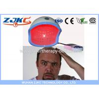 Wholesale 164 Diode lasers Hair Regrowth Laser Cap , Cold  Laser Therapy Equipment for old and young from china suppliers