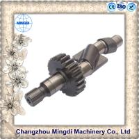 Wholesale 4M Steel Farm Tractor Used Machinery Transmission Output Shaft Long Lifespan from china suppliers