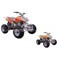 Buy cheap ATV With Chongqing Zongshen Engine (JRATV-200CC-A) from wholesalers