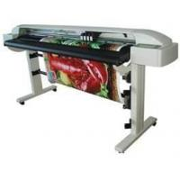 Wholesale Dye Ink Water Based Inkjet Printer for Indoor Medias Auto CAD 600*600dpi IEEE1284 32MB from china suppliers