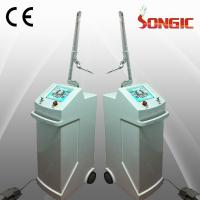 Wholesale 2940nm Erbium Yag Laser Wrinkle / Scar Removal Machine with touch screen from china suppliers