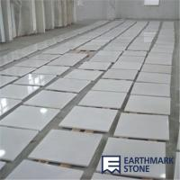 Wholesale White Jade Marble Tile from china suppliers