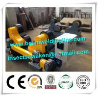 Wholesale Pressure Vessel Automatic Conventional Pipe Welding Rotator, Pipe Roller Stands from china suppliers