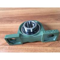 Buy cheap pillow bearing block P0,P6,P5 UCP 211-34 Cast iron pillow block insert bearing UCP211-34 from wholesalers
