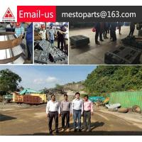Quality parts of jaw crusher machine ppt for sale