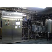 Wholesale Pharmaceutical GMP ultra pure water RO EDI Water Treatment With Automatic PLC controller from china suppliers