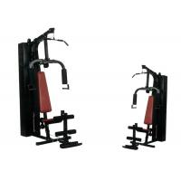 Wholesale Multi - Purpose Strength Fitness Equipment , Single Person Home Training Machine from china suppliers