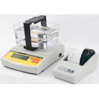 Wholesale Digital Electronic K Value of Precious Metals Analyzer , Device Measures the Value of Gold from china suppliers