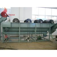 Wholesale Weaving Bag Recycling Production Line 300Kg / h - 1000Kg / h , plastic recycling equipment from china suppliers