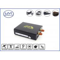 Wholesale VT106A Simcom 900B 159dBm Car GPS Tracking Device with 850 / 900 / 1800 / 1900MHZ GSM / GPRS from china suppliers