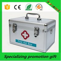 Wholesale Household Emergency Promotional Tool Kits Aluminium Alloy First aid kit from china suppliers