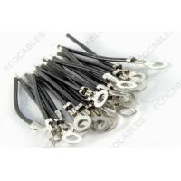 Wholesale UL1569 Simple Wiring Harness #6 Ring Terminal For Coffee Roasting Machine from china suppliers