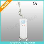 Wholesale 50W fractional co2 Vaginal Rejuvenation Laser for skin rejuvenation from china suppliers