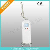 Wholesale 50W fractional co2 Vaginal Rejuvenation Laser for skin rejuvenation from china suppliers