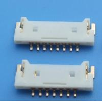 Wholesale JVT 1.5mm Pitch PCB SMD Right Angle Wire To Board Connector Gold - Plated Material from china suppliers