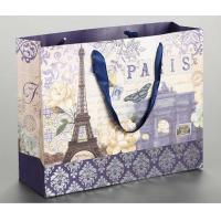 Wholesale paper gift tote bag from china suppliers