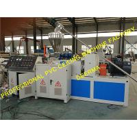 Wholesale 70kw PVC Profile Extrusion Line for 250mm Plastic Ceiling / Wall Panel from china suppliers