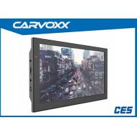 Buy cheap 7 Inch CPT TFT Screen Car Rearview Mirror DVR 16:9  High Resolution from wholesalers