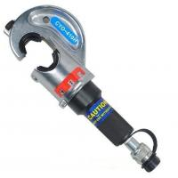Wholesale CYO-410H-430H-510H split type hydraulic crimping tools from china suppliers