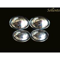 Wholesale Optical PMMA Plano Convex LED Lens Reflector 10 - 60 Degree Beam Angle from china suppliers