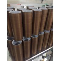 Wholesale PTFE Tape Silicone Adhesive Teflon Tape Non-Stick PTFE tape Oil Resistance PTFE Tape from china suppliers