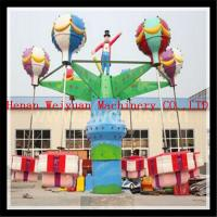 Wholesale Top Fun!! theme park rides Samba Balloon for children games from china suppliers