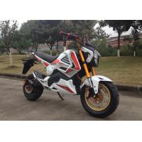 Wholesale Motorcycle EEC Electric Scooter Double Disk Brake Colorful Front Fork from china suppliers