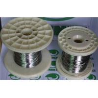 Wholesale Chrome Nickel A1 Kanthal Wire E Cig Accessories with Wire Resistance from china suppliers