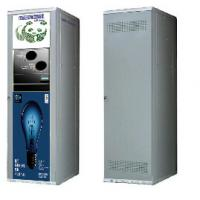 Wholesale Outdoor Reverse Vending Machine Commercial Squash Plastic Bottle Recycling Machine from china suppliers