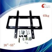 China Cheap Prices Factory Supply!! easy fixed tv wall bracket tv mount. on sale