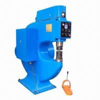 Buy cheap Heter Shape Surface Quick Forming Machine from wholesalers