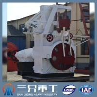 Buy cheap Automatic High pressure brick making machine for sale from wholesalers