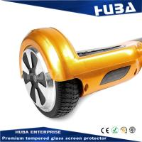 Buy cheap Kids And Adults Electric Self Balancing Board With Bluetooth And Led Flash from wholesalers