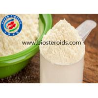 Wholesale Male Enhancement Drugs Epimedium Extract Powder / Plant Icariin Extract CAS 489-32-7 from china suppliers
