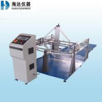 Wholesale Abrasion Resistance Furniture Testing Machines For Office Chair Castor from china suppliers