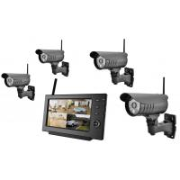 Wholesale Outdoor Bullet Wireless Outdoor Security Camera Systems For Supermarket from china suppliers