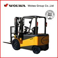 Wholesale 3.0T electric forklift GN30S from china suppliers