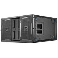 Wholesale Double 15inch Large Live Sound Pa Systems 116 db Fullsize High Output Concert Audio from china suppliers