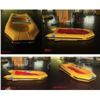 Wholesale 310 * 120cm Best inflatable raft for fishing , double - faced boat for marine from china suppliers