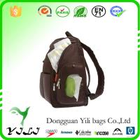 Wholesale Fashion Designer Diaper Bags Brand Baby Nappy Bag Small & Big Maternity Shoulder Bag backpack for Mother from china suppliers