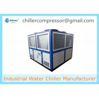 Wholesale Chemical Reactors Water Cooled Chiller Manufacturer and Factory from china suppliers
