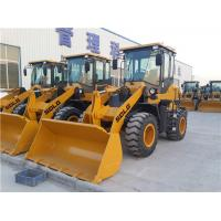 Wholesale SDLG wheel loader LG918 Yuchai engine with 1 , 8 tons loading capacity from china suppliers