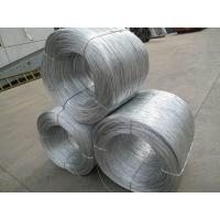 Wholesale Hot dipped Galvanized Steel Iron Wire guage16 low Carbon Steel Wire from china suppliers