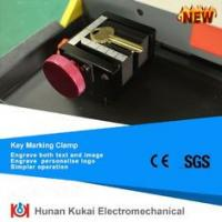 Wholesale SEC-E9 Key Cutting Machine Key Mark Clamp for Engraving Logo on Metal Keys from china suppliers