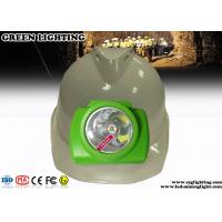 Wholesale 13000 Lux OLED Underground Led Mining Lights WithSingle Charger Msha Approved from china suppliers