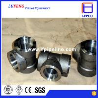 Wholesale forged socket weld pipe fittings from china suppliers