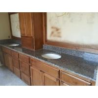 Wholesale Marble &Granite Stone Counter Top as kitchen and bathroom building material from china suppliers